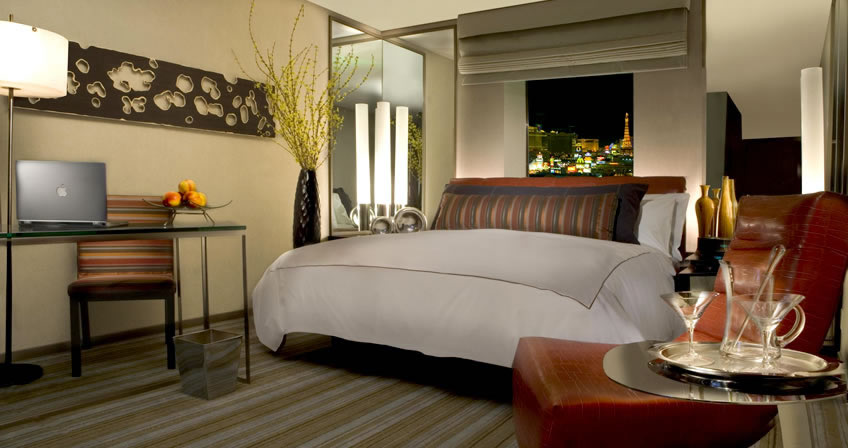 mgm signature two bedroom suite